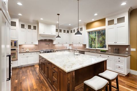 Superbe Give Your Kitchen A Makeover With Help From Empire Cabinet Company In  Roseville, CA. We Opened Our Doors In 1990 And Have Been Proudly Serving  The Area Ever ...